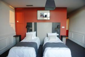 Odalys Appart Hotel Les Occitanes, Aparthotels  Montpellier - big - 2