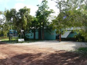 West Kimberley Lodge & Caravan Park