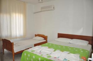 Apartment Iskandil