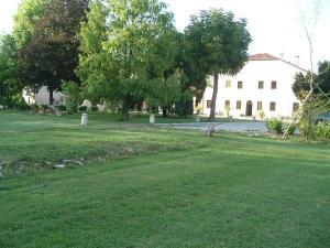 Agriturismo La Sophora, Appartamenti  Montegaldella - big - 61