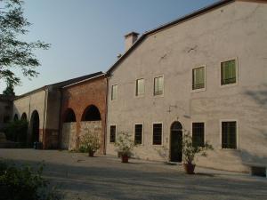 Agriturismo La Sophora, Appartamenti  Montegaldella - big - 59