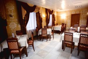Отель Волна - фото 2