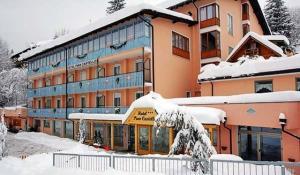 obrázek - Hotel Piancastello