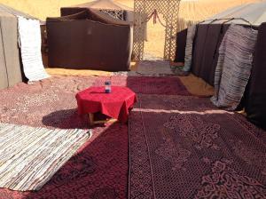 Marhaba Camp, Camel & Sandboarding, Zelt-Lodges  Merzouga - big - 69