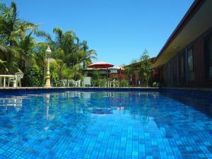 Murray River Motel - Swan Hill, Victoria, Australia