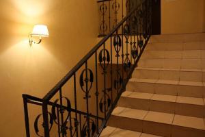 Amaris Hotel, Hotely  Velikiye Luki - big - 26