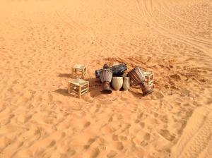 Marhaba Camp, Camel & Sandboarding, Zelt-Lodges  Merzouga - big - 72
