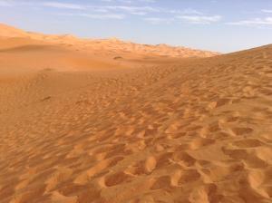 Marhaba Camp, Camel & Sandboarding, Zelt-Lodges  Merzouga - big - 68