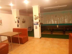 Green Hall Hotel, Hotels  Estosadok - big - 112
