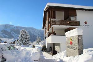 Hotel Pazzola