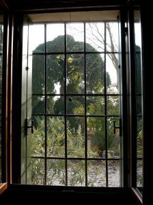 Agriturismo La Sophora, Appartamenti  Montegaldella - big - 22