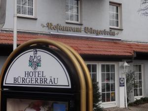 obrázek - Hotel Bürgerbräu