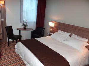 Brit Hotel Dieppe