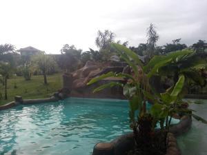 Hotel Dorado Arenal Hotsprings