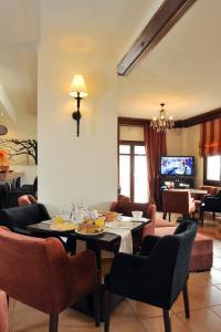 Guesthouse Kapaniaris, Penzióny  Zagora - big - 58