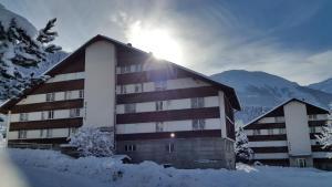 Ferienwohnung Elite Fiesch - Apartment
