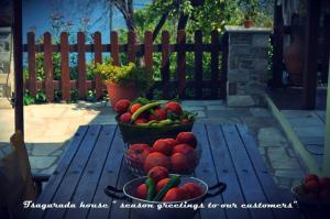 Tsagarada House, Holiday homes  Tsagarada - big - 5