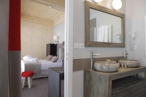 L'Aiguille Grive Chalets Hotel, Hotely  Arc 1800 - big - 21
