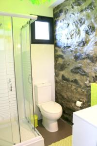 Madeira Native Motion Guest House, Penzióny  Fajã da Ovelha - big - 13