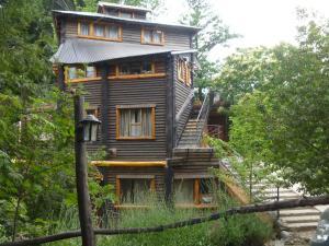 El Arca del Bosque