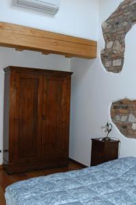Agriturismo La Sophora, Appartamenti  Montegaldella - big - 11