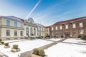 Hotel Schloss Westerholt
