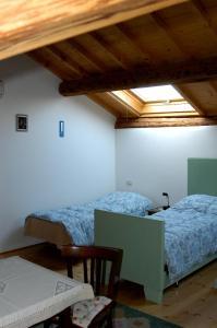 Agriturismo La Sophora, Appartamenti  Montegaldella - big - 13