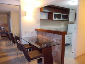 Varandas do Sol Ponta Negra, Aparthotely  Natal - big - 15