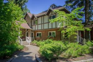 Coeur de Lion BNB - Accommodation - Coeur d'Alene