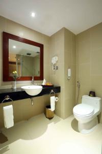 GOPATEL Hotel & Spa, Отели  Дананг - big - 20