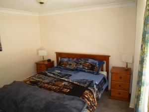 Boobook Manor, Holiday homes  Parndana - big - 2