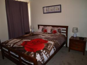 Boobook Manor, Holiday homes  Parndana - big - 5
