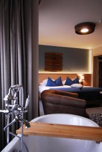 Crocus Gere Bor Hotel Resort & Wine Spa, Hotels  Villány - big - 12