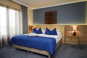 Crocus Gere Bor Hotel Resort & Wine Spa, Hotels  Villány - big - 10