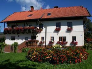 Bauerborchardt - Urlaub am Bauernhof bei Familie Borchardt