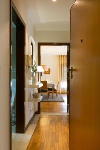 Apartamento Sta Marinha, Ferienwohnungen  Vila Nova de Gaia - big - 1