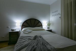 Apartamento Sta Marinha, Апартаменты  Вила-Нова-ди-Гая - big - 7