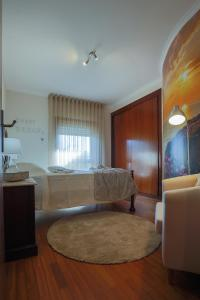 Apartamento Sta Marinha, Ferienwohnungen  Vila Nova de Gaia - big - 8