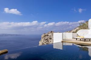 Azzurro Suites, Aparthotels  Fira - big - 1