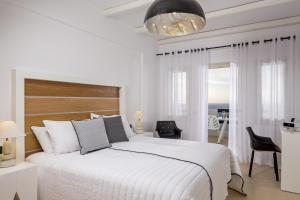 Azzurro Suites, Aparthotels  Fira - big - 17