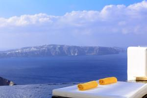 Azzurro Suites, Aparthotels  Fira - big - 38