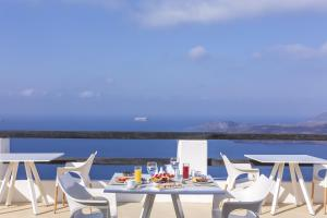 Azzurro Suites, Aparthotels  Fira - big - 46