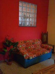 Casa Patrizia, Holiday homes  Sant'Alfio - big - 3