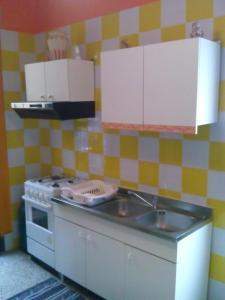 Casa Patrizia, Holiday homes  Sant'Alfio - big - 7