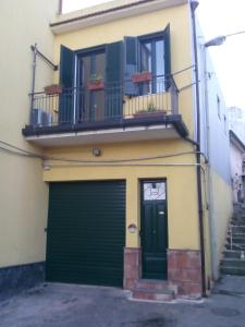 Casa Patrizia, Case vacanze  Sant'Alfio - big - 8