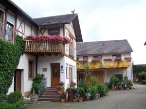 Apartment Meyerhof