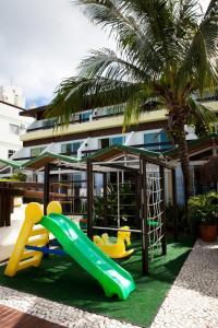 Costa Norte Ponta das Canas Hotel, Hotel  Florianópolis - big - 60