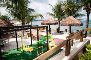 Costa Norte Ponta das Canas Hotel, Hotel  Florianópolis - big - 62
