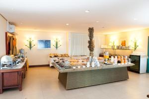 Costa Norte Ponta das Canas Hotel, Hotel  Florianópolis - big - 36