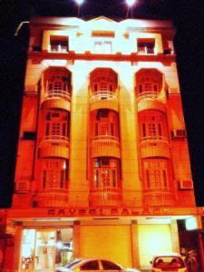 Hotel Kaveri Palace